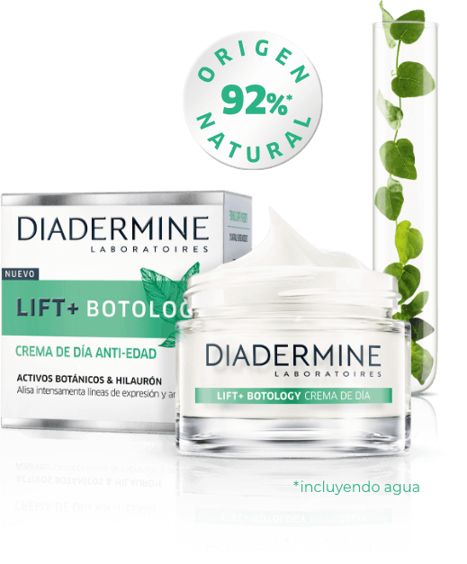 Diadermine Botology