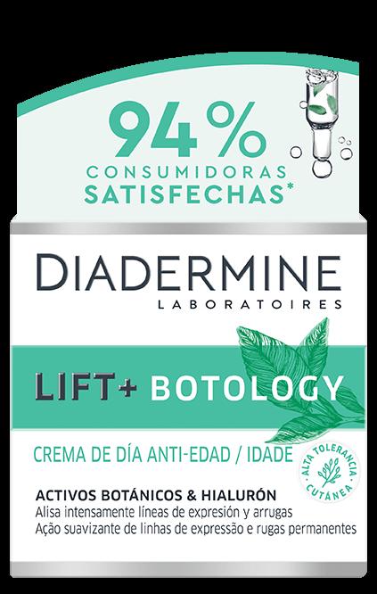 Lift+ Botology Crema de Día Anti-Edad