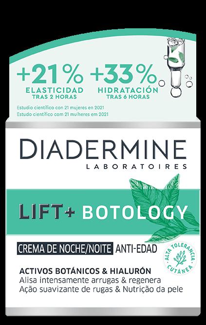 Lift+ Botology Crema de Noche Anti-Edad